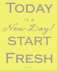 Start Fresh new-day-321x400